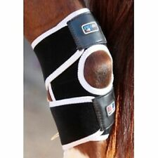 Premier Equine Magnetic Horse Hock Boots - Pair