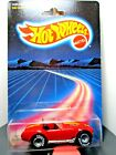 HOTWHEELS...VINTAGE < 1986 CARDED < CLASSIC COBRA  GYG /RARE REAL RIDERS