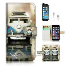 ( For iPhone 8 Plus / iPhone 8+ ) Case Cover P1597 Kombi Van