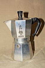 BALETTI N36 MOKA ESPRESSO STOVE TOP COFFEE MAKER ITALY