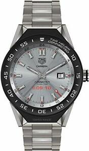 TAG Heuer Connected SBF8A8001.10BF0608 AMOLED Touch Display Titanium