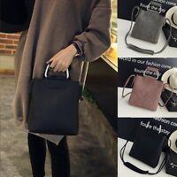 Women Vintage Handbag Shoulder Bags Tote Purse Messenger Satchel Cross Body Bag