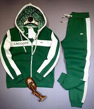 Men's Lacoste Sweatsuit