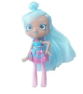 Shopkins Shoppies Gemma Stone Doll Toy Figure