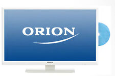 Orion CLB24W490DS 61cm 24 Zoll 1080p HD LED LCD TV mit integr. DVD Player #T3295