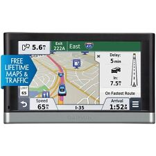 "Garmin Nuvi 2598LMTHD 5"" GPS w/Lifetime Maps & HD Traffic 2598LMT 010-01123-32"