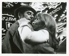 LEE GRANT GIG YOUNG PORTRAIT THE NEON CEILING ORIGINAL 1973 NBC TV PHOTO