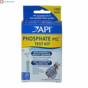 LM API Phosphate Test Kit - 150 tests