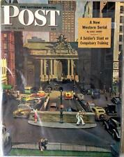 The Saturday Evening Post May 19, 1945 - FULL MAGAZINE