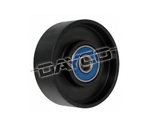 Nuline Engine Idler Tensioner Pulley EP159 fits Nissan Navara 2.5 Di (D22), 2...