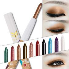 Last-Long Lady Eye Shadow Eyeshadow Pencil Shimmer Matte Makeup Beauty 1pc