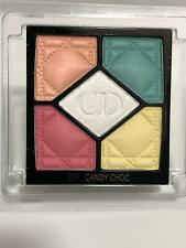 DIOR 5 Couleurs Couture Colours & Effects Eye Shadow Palette - 676 CANDY CHOC