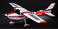 NEW 55in Ready to Fly Cessna 182 Plane Brushless RC Airplane 2.4Ghz Lipo RTF