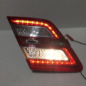 ✅ 2013-2019 Ford Taurus LEFT LH Driver OEM LED Inner Tail Light Brake Lamp