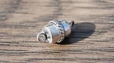 Sterling Silver Magnetic Necklace/Bracelet Clasp DB1U