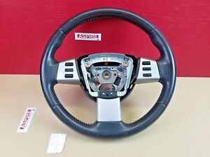 2003-2007 Nissan Murano Steering Wheel With Control Button OEM