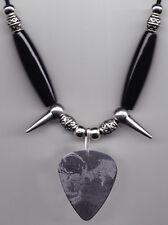 Avenged Sevenfold Zacky Vengeance Signature Guitar Pick Necklace - 2014 Tour A7X