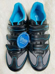Flywheel Fly Fierce Unisex Cycling Shoes EU: 45 Men's 10.5-11 NWT