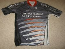 Cannondale Vredstein Italian cycling jersey [L]