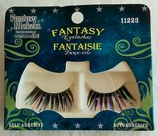 Fantasy Makers Wet n Wild Halloween Fantasy Eyelashes #11223