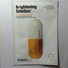 Dr.Jart Dermask Micro Jet Brightening Solution Mask Sheet