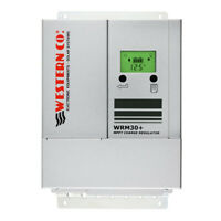 Solar Charge Controller MPPT Western WRM30+ 30A 12 24 48V
