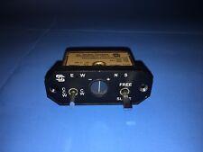 S-TEC 01171-P Slaving Controller/Slaving Panel