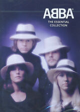 ABBA : The Essential Collection (DVD)