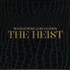 Macklemore & Ryan Lewis : The Heist CD (2013)