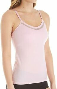 CLEARANCE!! Wacoal Perfect Primer Camisole 811213 Pink Size Large