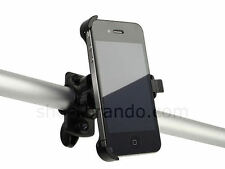 iPhone 4/4s Bicycle Holder
