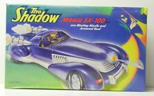 THE SHADOW Mirage SX-100 car vehicle Kenner 1994 New in package