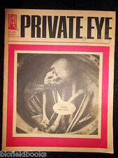 PRIVATE EYE - Vintage Satirical Political Humour Magazine -  28th December 1973