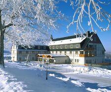 3 Tage Urlaub & Erholung im Erzgebirge 4 Sterne Berg Hotel Seiffen für 2 P. / ÜF