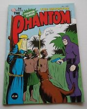 THE PHANTOM COMIC ISSUE #1069 - 36 PAGES PHANTOM CLASSIC THE IMPOSTOR 🌟AS NEW🌟