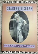 Charles Dickens * GREAT EXPECTATIONS * Paperback 1997 Classics English