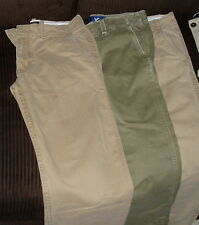 AE School Khaki Pants ~ regular cut ~ LOTS of sizes and colors  ~ 30 32 29