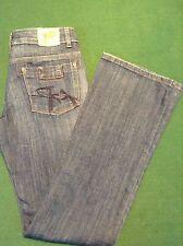 C7P Chip and Pepper Womens Junior Jeans Laguna Beach Bootcut Sz 3