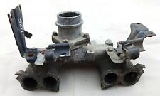 INTAKE MANIFOLD 4WD NISSAN DATSUN 720 D21 P/U UTE ENGINE SD25 2,5cc 8 V USED