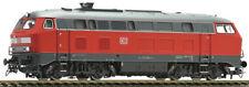 Fleischmann HO 424002 Diesellok BR 225 Rot mit DSS der DB-- Neuware ausverkauft