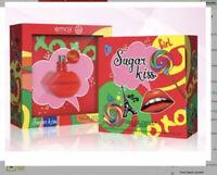 Emoji SUGAR KISS Eau De Parfumerie 1.7 Fl Oz New In Box