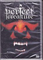 Dvd **PERFECT CREATURE** nuovo 2006