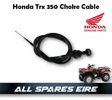 GENUINE OEM HONDA TRX 350 FOURTRAX QUAD/ATV CHOKE CABLE 2000-2003