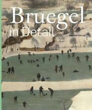Bruegel in Detail, Manfred Sellink, New,