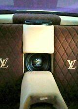 BMW e36 Cabrio convertible  Bass System CSC II Bassbox