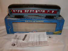 Lionel 6-36875 Polar Express Conductor Announcement Coach Car O-27 MIB New 2013