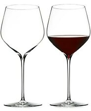 Waterford Elegance Cabernet Sauvignon Wine Glass - Set of 2 NEW