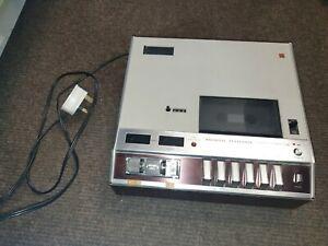 National Panasonic Cassette Stereo 256
