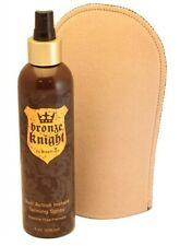 Dream Tan  Bronze Knight Tanning Spray With Mitt - 236 ml. Free UK P&P