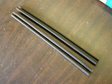 NOS OEM Ford 1955 Thunderbird Convertible Top Weatherstrips Gaskets Seals Rubber